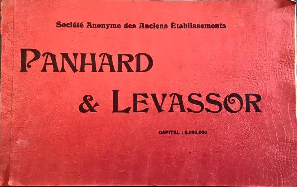 Gallery Catalogus 1902