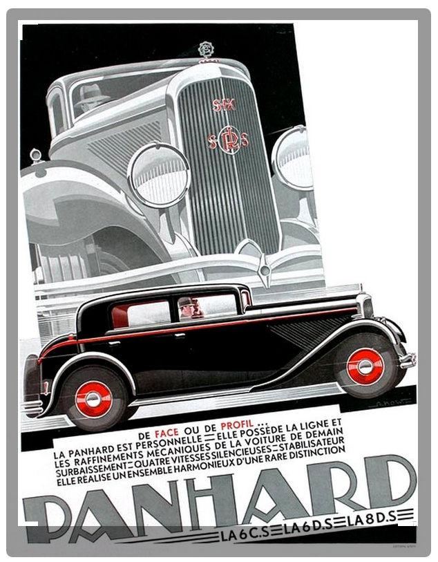 Panhard 6CS