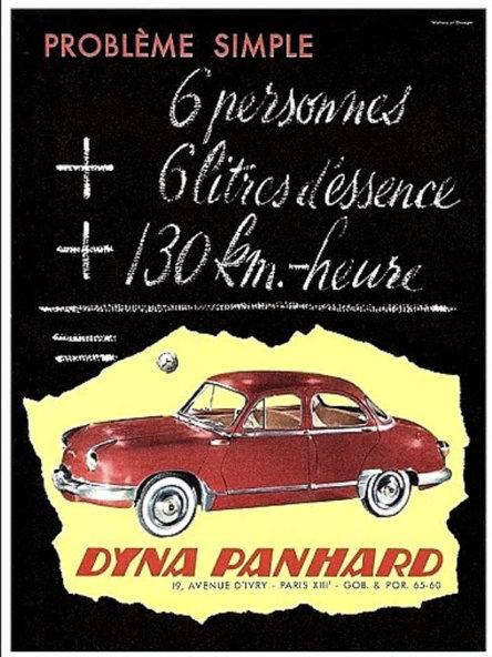 Panhard Dyna Z 6 + 6