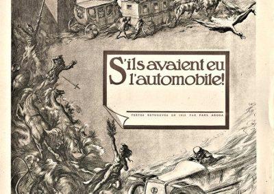 Panhard & Levassor Catalogus 1913 - 03