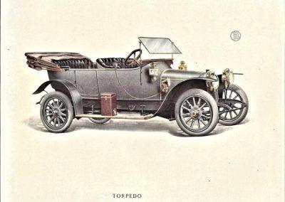 Panhard & Levassor Catalogus 1913 - 04