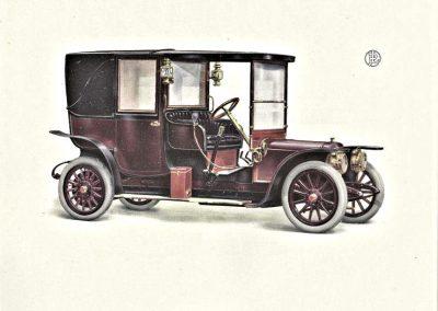 Panhard & Levassor Catalogus 1913 - 08