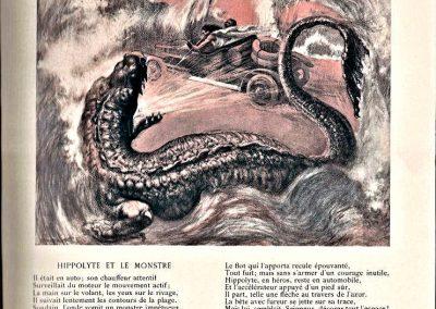 Panhard & Levassor Catalogus 1913 - 19