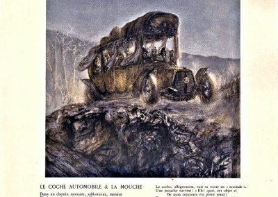 Panhard & Levassor Catalogus 1913 - 31