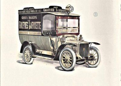 Panhard & Levassor Catalogus 1913 - 32