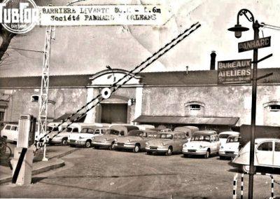12 Fabriek Orleans