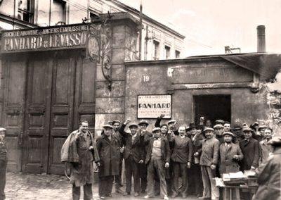 2-Fabriek vanaf de straat 4