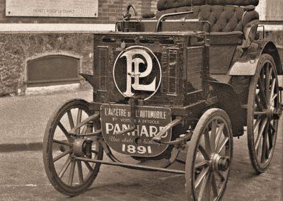 1891 Panhard