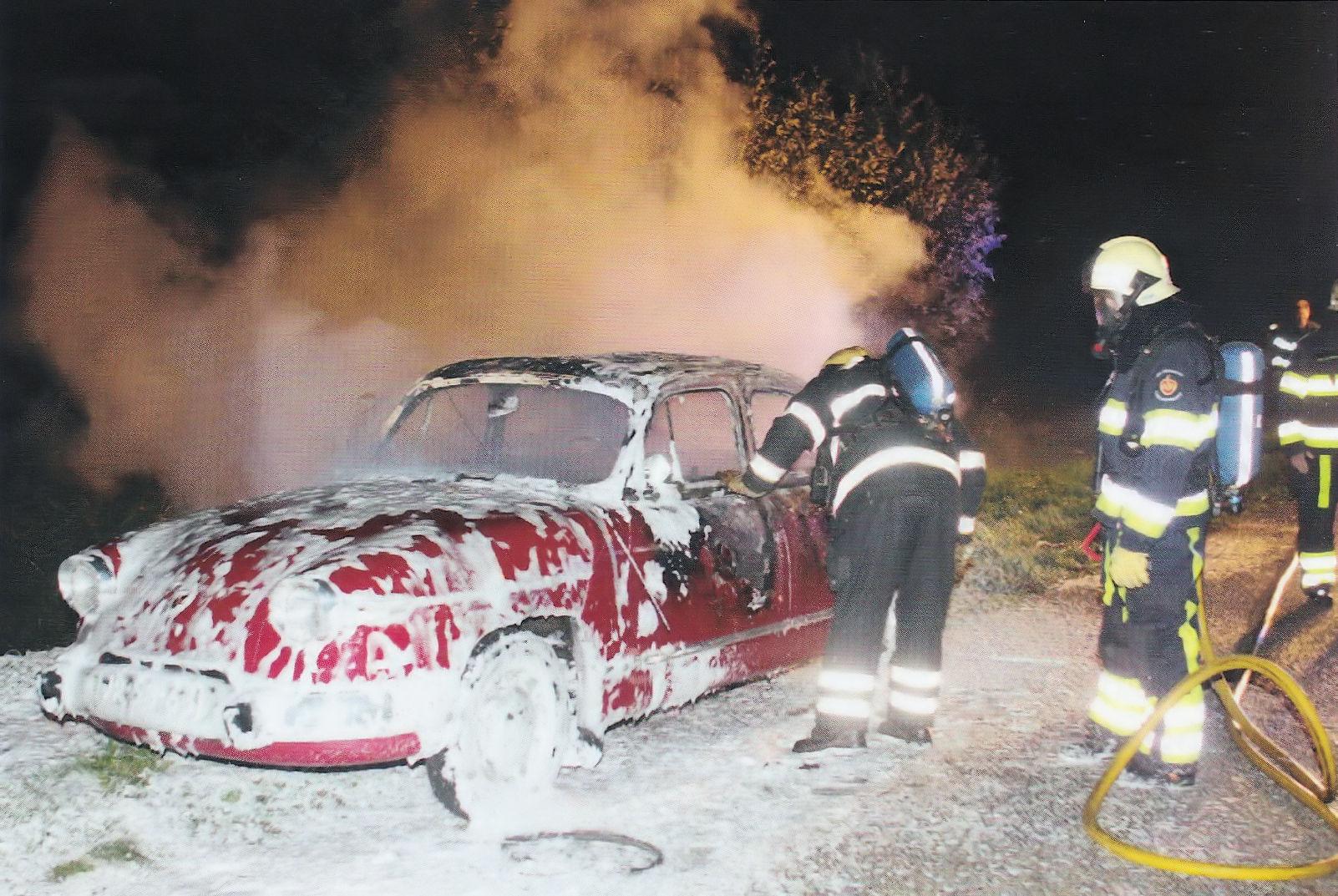 Brand, elektrische oorzaak
